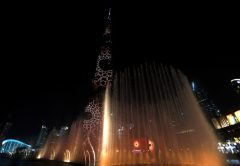 Dubai's economy