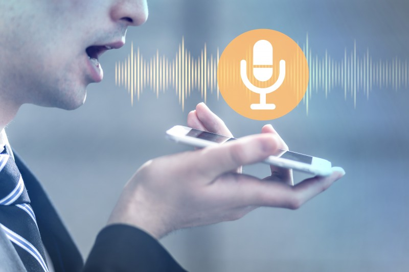 Do voice-based assistants have the power to influence the enterprise?