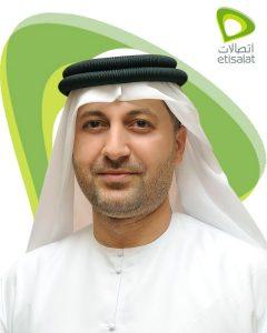 Saeed Al Zarouni