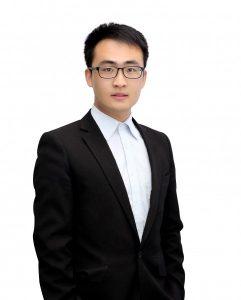 Conrad Yang, TP-Link MEA