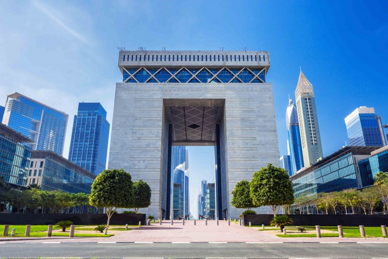 "Essa Kazim, governor of the DIFC, said the fund would help to establish ""start-up and growth-stage fintech firms looking for access to the MEASA markets""."