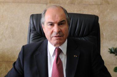 Jordan PM