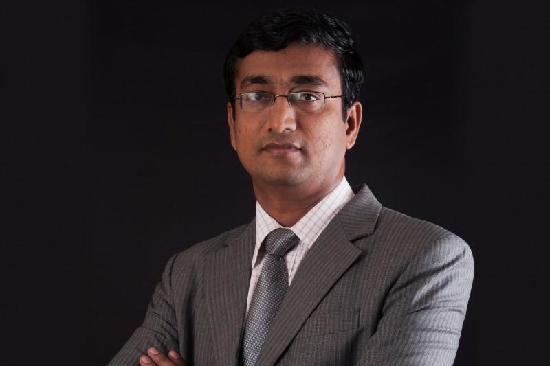 Mathivanan Venkatachalam, Director of Product Management at ManageEngine, Desktop Central