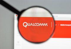 Qualcomm, Broadcomm, meet, acquisition