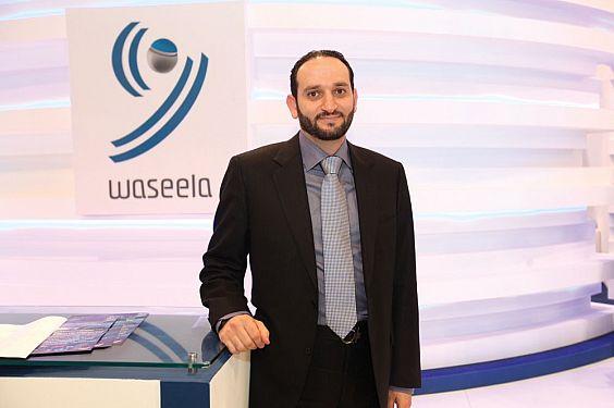 Samer Taha, Waseela, ICT, wireless network