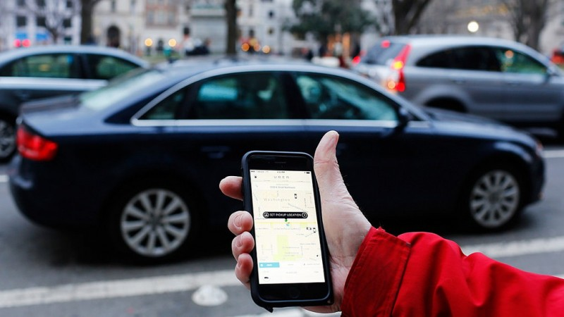Uber appeals United Kingdom ruling on drivers' labor rights