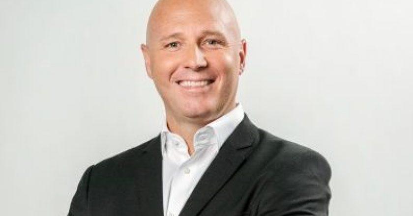 Gregg Petersen, Veeam Software