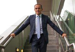 Schneider CEO
