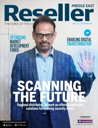 Reseller Middle East November 2017