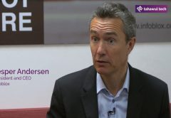 Infoblox' Jesper Andersen on the increasing importance of DNS security