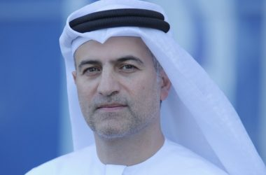 Fuad Al-Ansari, vice president of IT for ADNOC Refining