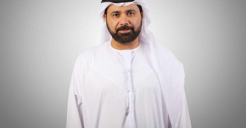 His Excellency Ali Eissa Al Nuaimi, director general, DED-Ajman