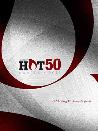 Hot50 2017 supplement