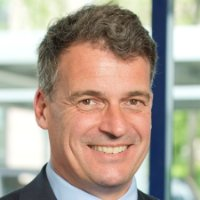 Mike Nelson, Fujitsu subsidiary PFU (EMEA)