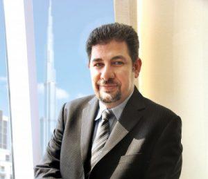 Nidal Othman, StarLink, FireMon