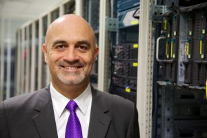 Yasser Zeineldin, eHDF, eHosting DataFort