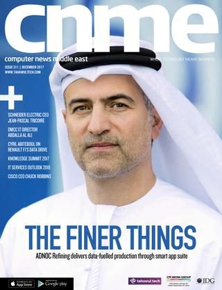 CNME December 2017 issue 311