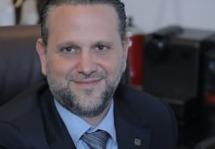 Youssef Fawaz, Al Rostamani Communications, ITaaS