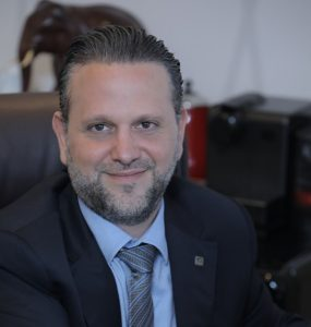 Youssef Fawaz, Al Rostamani Communications