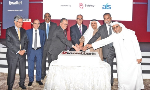 Batelco has stated that over 40 brands alongside 300 retail outlets have already signed up to make the bWallet service available for their customers.