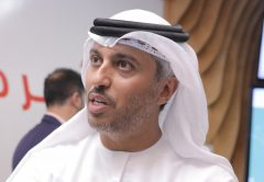 HE Dr Ahmad bin Abdullah Humaid Belhoul Al Falasi, UAE Cabinet Member and Minister of State for Higher Education and Advanced Skills
