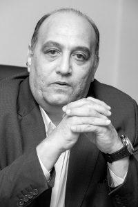 Hesham Tantawi, Asbis ME