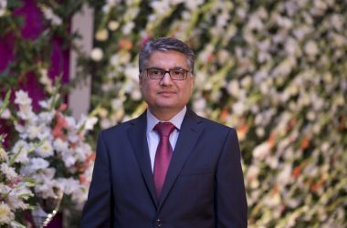 Imtiaz Ghani, Ethos Technologies
