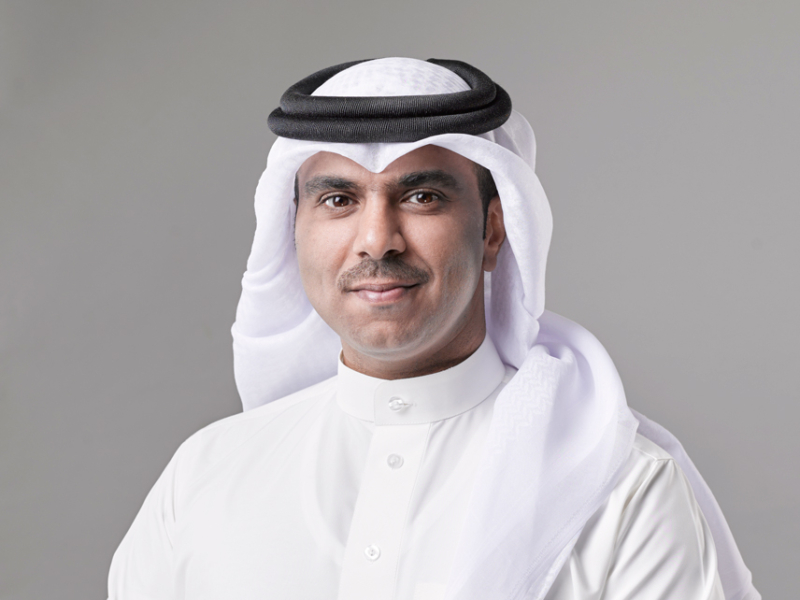 Mohamed Alnoaimi, TRA director of Technical Operations