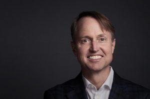 Greg Hughes, Veritas Technologies