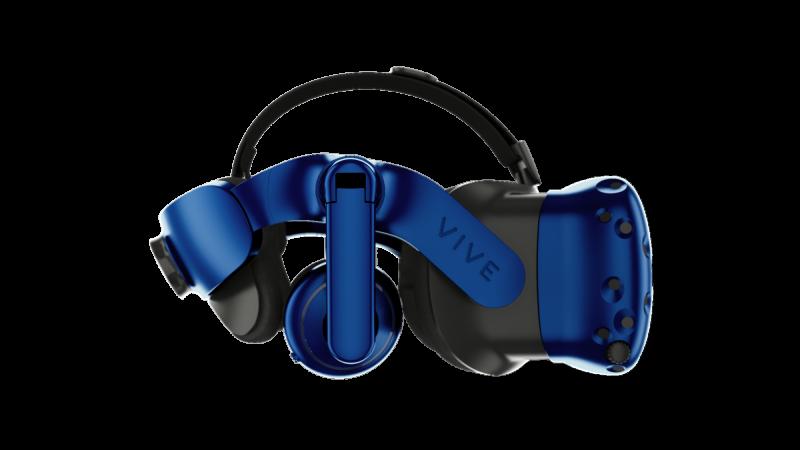 HTC Vive, VR, virtual reality