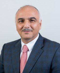 Wassim Seliman, GBM, general manager
