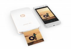 sprocket, HP, mobile printer