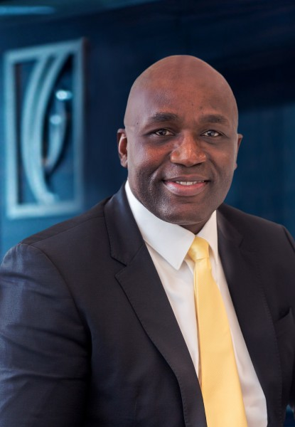 Evans Munyuki, CDO, Emirates NBD