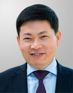 Richard Yu, Huawei CBG