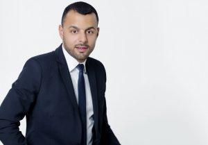 Karim Refas, Eaton