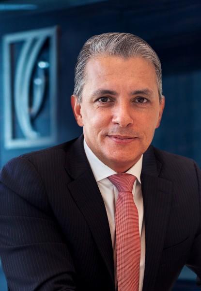 Miguel Rio Tinto, CIO, Emirates NBD