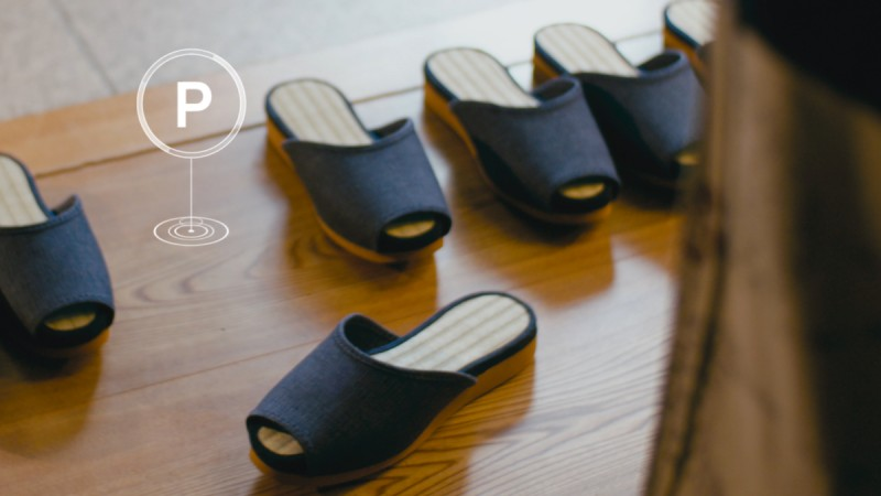 Nissan ProPILOT, self-parking slippers, Japanese hospitality