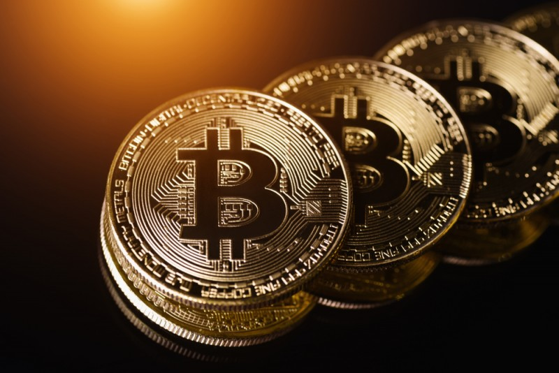 The prevalence of these malware schemes has increased in recent months as the volume of trading in bitcoin and other crypto-currencies has risen.
