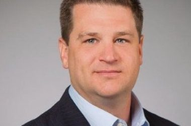 Jeff Boudreau, president, Dell EMC Storage Division
