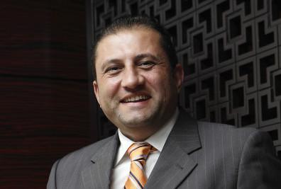 Serjios El-Hage, CEO of EMW ME