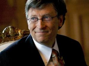 Bill Gates dismisses tablets in education | TahawulTech com