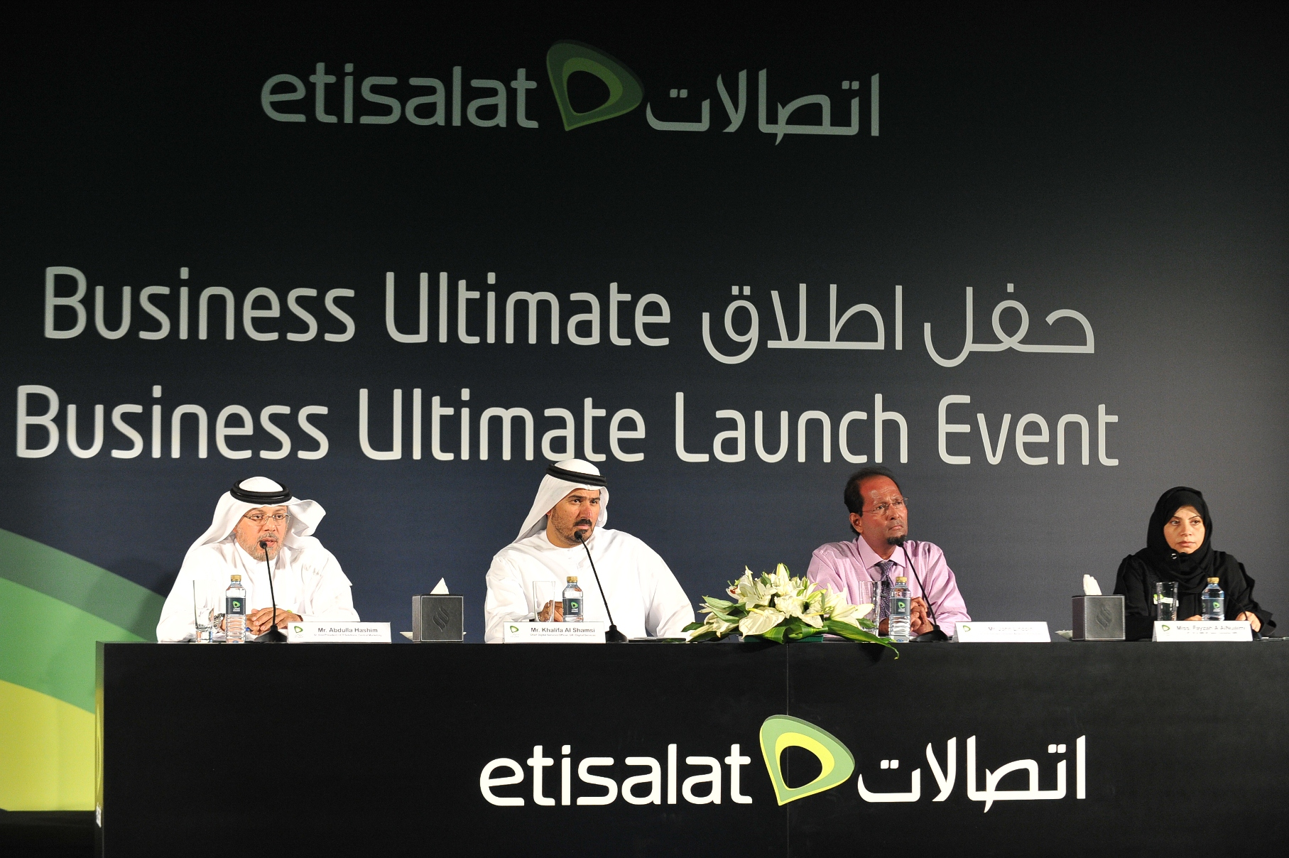 Etisalat launches Business Ultimate mobile plans for SME segment