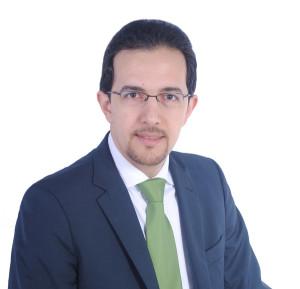 Mohammad Mobasseri, Senior Vice President, Comguard