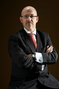 Jean-Pierre Labry, Executive Vice-President, R&M Middle East, Turkey and Africa