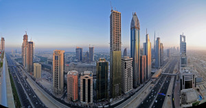 sheikh_zayed_road_panorama_by_verticaldubai-d3c4j99
