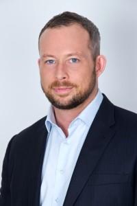 Simon Whitburn, Senior Vice President and General Manager, AccessData