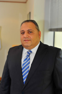 Amr Refaat, GM, IBM Middle East