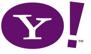 Yahoo new logo