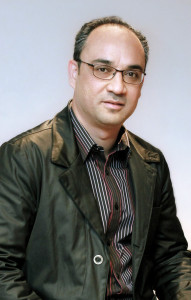 Hisham Surakhi, General Manager of Gemalto Middle East