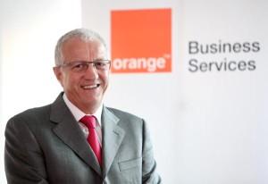 Jean-Luc Lasnier, General Manager, MEA, Orange